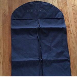 Ralph Lauren Long Garment Bag